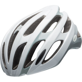Bell Falcon MIPS Road Helmet white/smoke